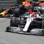 Honda presiona a Mercedes