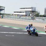 La cuarta victoria más ajustada de la historia de MotoGP