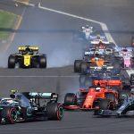 La F1 publica el calendario de 2020 con récord de carreras