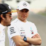 La petición de Rosberg: juntar a Alonso con Hamilton en 2020