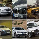 Llamadas a revisión semana 35: 21 modelos de 10 marcas