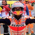 Márquez puede igualar en Brno las 76 victorias de Hailwood
