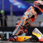 Márquez vence en zona Ducati y alcanza las 76 de Hailwood