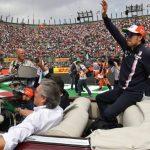 México firma con la F1 hasta 2022 y da la bienvenida a los pilotos
