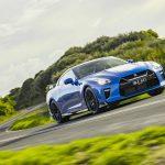 Nissan GT-R 50th Anniversary Edition. Aterriza en Australia