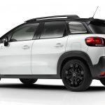 Nueva serie especial «Origins» para el Citroën C3 Aircross