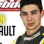 Ocon será piloto de Renault en 2020 en el lugar de Hulkenberg