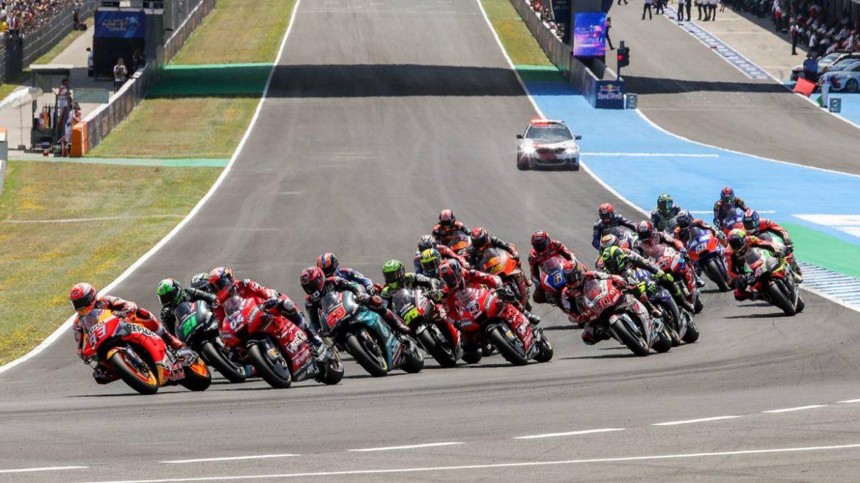 Calendario Moto 2020.Pretemporada 2020 Calendario Provisional De Los Test