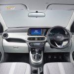 Primeras imágenes del nuevo Hyundai Grand i10 Nios