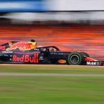 Red Bull Honda ya da miedo