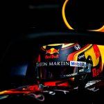 Red Bull puede buscar fuera a su segundo piloto para 2020