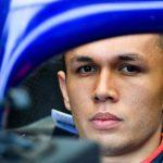 Red Bull sentencia a Gasly y asciende a Albon
