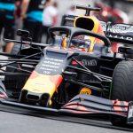 Resumen Libres F1 GP de Hungría 2019: Red Bull lidera