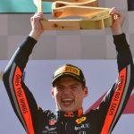 Verstappen, la inversión más rentable de Red Bull