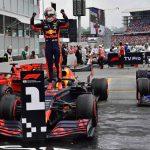 Verstappen sí gana con Honda