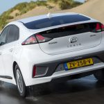Ya a la venta el renovado Hyundai Ioniq BEV: 100% eléctrico