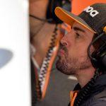 """Alonso: """"Quizá 2021 sea una oportunidad para volver"""""""