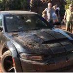 Así es el brutal Dodge Charger SRT Hellcat que Vin Diesel conducirá en 'Fast & Furious 9'