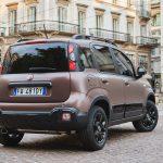 Así es el Fiat Panda «Trussardi»