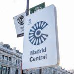 Así será el «nuevo» Madrid Central propuesto por el actual gobierno de la capital