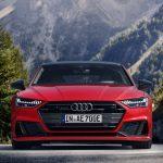 Audi RS 7 Sportback: Una bestia de 600 CV que llega con muchas novedades