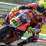 """Bautista se queja de la Ducati: """"La moto está casi sin cambios"""""""