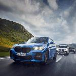 BMW X1 xDrive25e: La mecánica híbrida-enchufable con pegatina CERO llega al X1