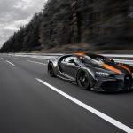 Bugatti Chiron: el coche que roza los 500 km/h