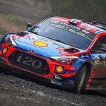 Calendario WRC 2020: Adiós España, hola Japón, Kenia y Nueva Zelanda