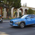 Conducimos el Hyundai Kona Hybrid. Divertido y ecológico