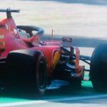 """El """"beneficio de la duda"""" salva a Vettel de una penalización y Sainz se lleva una reprimenda"""