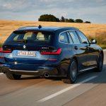 El BMW Serie 3 Touring llega al mercado español