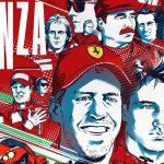 El feo de Ferrari a Alonso que enciende a las redes sociales