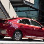 El Hyundai Ioniq PHEV 2020 ya está a la venta