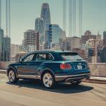 El nuevo Bentley Bentayga PHEV, listo para su comercialización