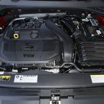 El SEAT León TGI, el León con etiqueta ECO, ahora tiene un depósito de gasolina más pequeño y es una buena noticia, ¿por qué?