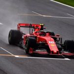 En directo: problemas en el McLaren de Norris