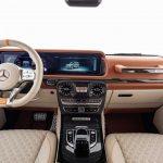 Este Mercedes-AMG G63 tienen un corazón V12 con la friolera de 900 CV