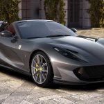 Ferrari 812 GTS: 800 CV a cielo abierto para «merendarse» al Aventador SVJ Roadster