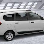 Hay un Dacia Lodgy con motor diésel por poco más de 13.000 euros, ¿un buen coche para viajar en familia?