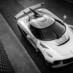 Koenigsegg vuelve a darle un «zasca» a Bugatti