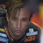 KTM baja a Zarco de la RC16