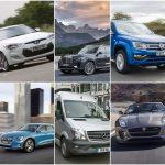 Llamadas a revisión semana 36: 12 modelos de 7 marcas