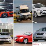 Llamadas a revisión semana 37: 11 modelos de 7 marcas