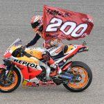"""Márquez: """"Si no estás en forma no puedes ir rápido con Honda"""""""