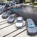 Mercedes. Apuesta por los vehículos híbridos enchufables