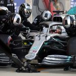 Mercedes avisa a Ferrari y Red Bull: llevará mejoras a Japón