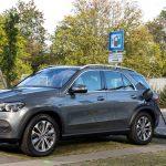 Mercedes-Benz GLE 350de: La opción PHEV apuesta por un bloque de combustión diésel