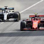 Mercedes no limitó su motor en Monza tras los fallos de Spa
