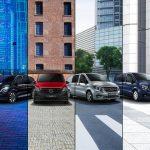 Mercedes Vito Sport. Ya está disponible en el Reino Unido